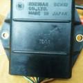 CDI Honda CBX750/CB650/Suzuki GSX 750 Police/Kawasaki KZ1000 Police