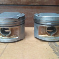 Piston & Ring.Honda CBX750 & Honda CB650