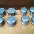 Piston & Ring.Honda CBX750 & Honda CB650