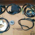 Suzuki GSX750/GSX-R750/GSX-R1100 Pick up coils