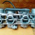 Honda CB750 Karburator.Keihin VB 42A
