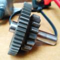 Gear Starter Suzuki GS 500  / Starter Motor / CDI Genuine GS500