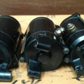 Starter Motor Yamaha VMAX1200 & Honda VT600/750/1100 Original