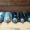 Starter Motor Yamaha FZ6/YZF-R6/Honda Shadow 1100/GSX750