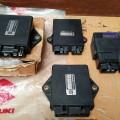 Suzuki GSX750 & Suzuki GSXR750 CDI Original