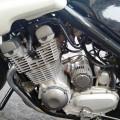Moge Yamaha XJ900 FP