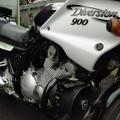 Moge Yamaha XJ900 Diversion / Yamaha XJ900P