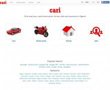 Find used cars, used motorcycles, homes, jobs and vacancies in Algerie